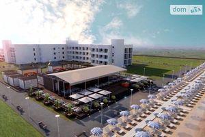 Продається база відпочинку, пансіонат 7265 кв. м в 3-поверховій будівлі