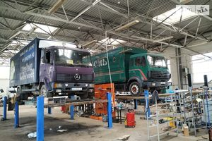 Продается готовый бизнес в сфере транспорт / автосервис площадью 2000 кв. м