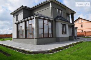 Продается дом на 2 этажа 208 кв. м с камином