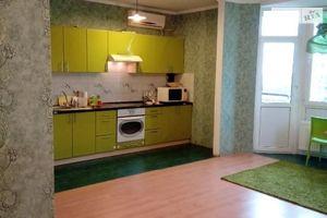 Зніму двокімнатну квартиру на Харківське Київ помісячно