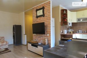 Сдается в аренду 1-комнатная квартира 32.9 кв. м в Харькове