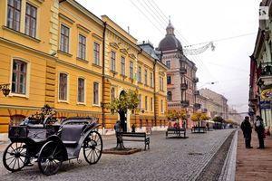 Сниму квартиру посуточно в Черновицкой области