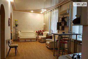 Сдается в аренду 3-комнатная квартира 74 кв. м в Харькове