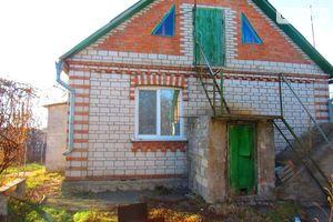 Продається частина будинку 20 кв. м з терасою