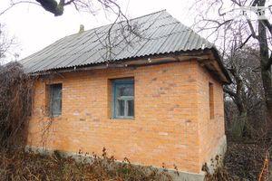 Продається одноповерховий будинок 34.2 кв. м з ділянкою