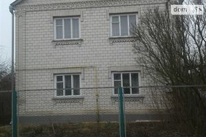 Продається будинок 2 поверховий 190 кв. м з балконом