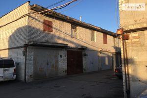 Куплю бокс у гаражному комплексі на Полярні Київ
