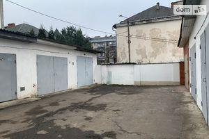 Куплю бокс в гаражном комплексе в Ивано-Франковске без посредников