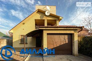 Продается дом на 2 этажа 180.2 кв. м с участком