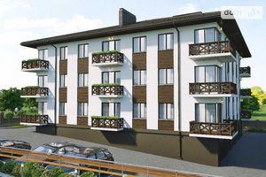 Продается 2-комнатная квартира 58 кв. м в Ровно
