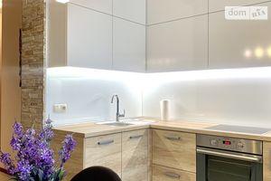 Сдается в аренду 2-комнатная квартира 56 кв. м в Одессе