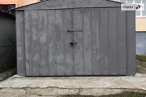 Сдается в аренду отдельно стоящий гараж под легковое авто на 24 кв. м