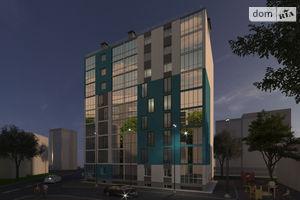 Продается 1-комнатная квартира 43.05 кв. м в Тернополе