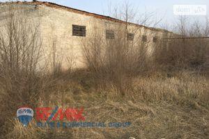 Продається будівля / комплекс 2034 кв. м в 1-поверховій будівлі