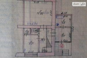 Продається 3-кімнатна квартира 56 кв. м у Ямполі