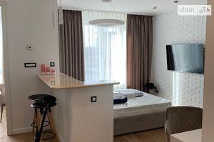 Продается 1-комнатная квартира 38.6 кв. м в Одессе