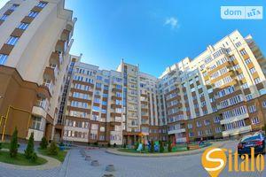 Продається 2-кімнатна квартира 69 кв. м у Львові