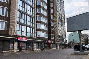 Продається 1-кімнатна квартира 43 кв. м у Луцьку