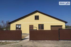 Продается одноэтажный дом 115 кв. м с подвалом
