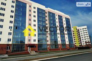 Продається 1-кімнатна квартира 43 кв. м у Полтаві