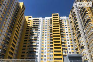 Продается 2-комнатная квартира 68.6 кв. м в Одессе