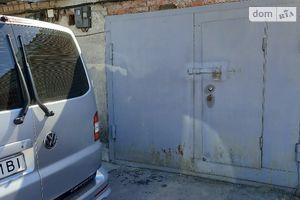 Продается бокс в гаражном комплексе под легковое авто на 24 кв. м