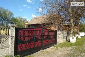 Продається одноповерховий будинок 60 кв. м з банею/сауною