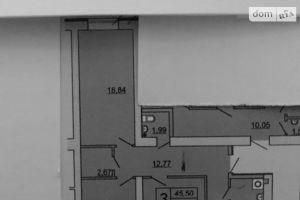 Продается 3-комнатная квартира 80 кв. м в Луцке