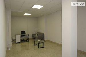 Сдается в аренду помещения свободного назначения 35 кв. м в 6-этажном здании