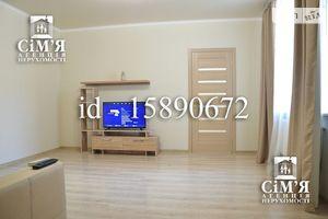 Сдается в аренду 2-комнатная квартира 75 кв. м в Виннице