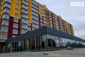 Продається 1-кімнатна квартира 48.2 кв. м у Хмельницькому