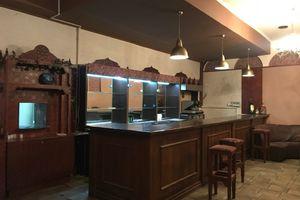 Сдается в аренду кафе, бар, ресторан 320 кв. м в 1-этажном здании