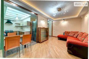 Здається в оренду 3-кімнатна квартира 61.3 кв. м у Києві
