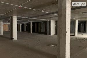 Продается подземный паркинг под легковое авто на 16 кв. м