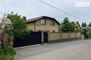Продается дом на 2 этажа 178 кв. м с участком