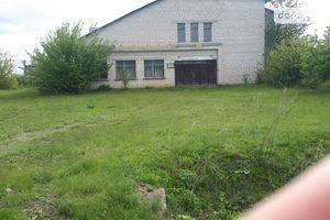 Продається будівля / комплекс 9000 кв. м в 1-поверховій будівлі