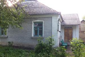 Продається одноповерховий будинок 87 кв. м з банею/сауною