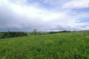 Продається земельна ділянка 42 соток у Тернопільській області