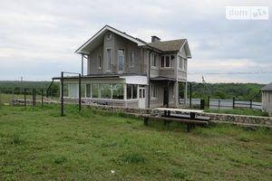 Продается дом на 2 этажа 160 кв. м с гаражом