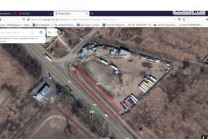 Сдается в аренду земельный участок 1 соток в Киевской области