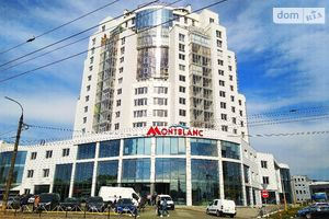 Продається 2-кімнатна квартира 83 кв. м у Хмельницькому