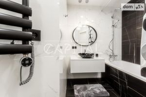 Сдается в аренду 3-комнатная квартира 67 кв. м в Киеве