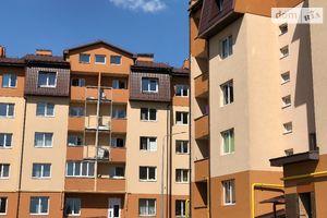 Продається 2-кімнатна квартира 57.3 кв. м у Києво-Святошинську