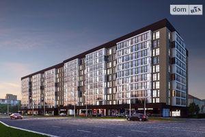 Продается 2-комнатная квартира 69.3 кв. м в Харькове