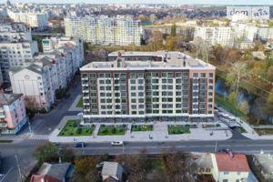 Продається 2-кімнатна квартира 81.77 кв. м у Чернігові