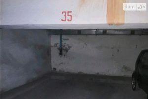 Сдается в аренду подземный паркинг под легковое авто на 22 кв. м