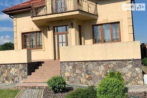 Продається одноповерховий будинок 200 кв. м з балконом
