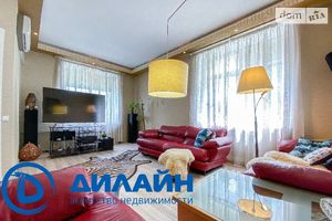 Продается 4-комнатная квартира 93 кв. м в Запорожье