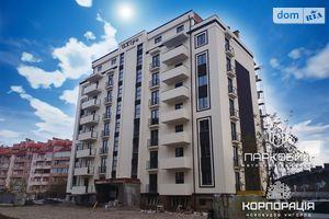 Продається 1-кімнатна квартира 44.11 кв. м у Ужгороді