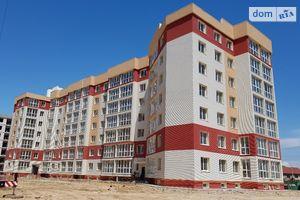 Продається 1-кімнатна квартира 35.51 кв. м у Одесі